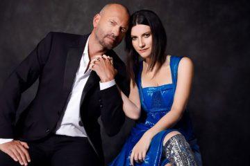 """Laura Pausini e Biagio Antonacci in tour: """"Ecco come sarà la scaletta"""""""