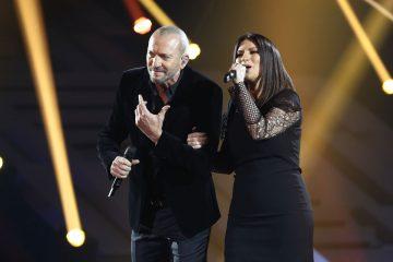 Amici 18: Laura Pausini e Biagio Antonacci primi ospiti del serale