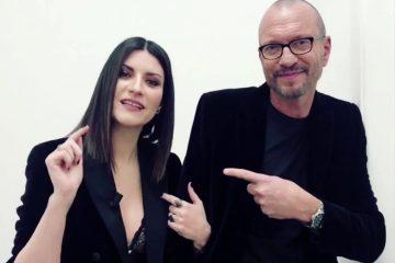 Amici 19, Laura Pausini e Biagio Antonacci duetteranno con i ragazzi: con chi?