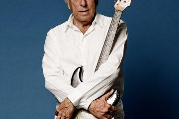 Mario Lavezz festeggia 50 anni di carriera