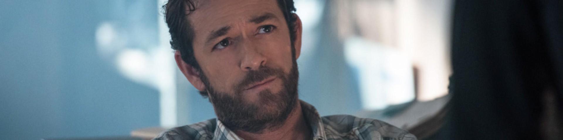 Addio a Luke Perry: l'attore è morto in seguito all'ictus