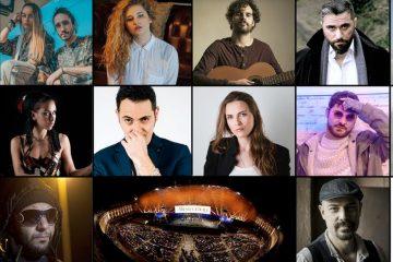 Musicultura: svelati i finalisti della 30esima edizione