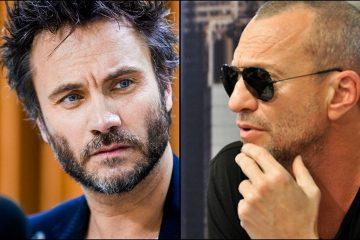 Nek e Biagio Antonacci: l'errore su Twitter diventa virale