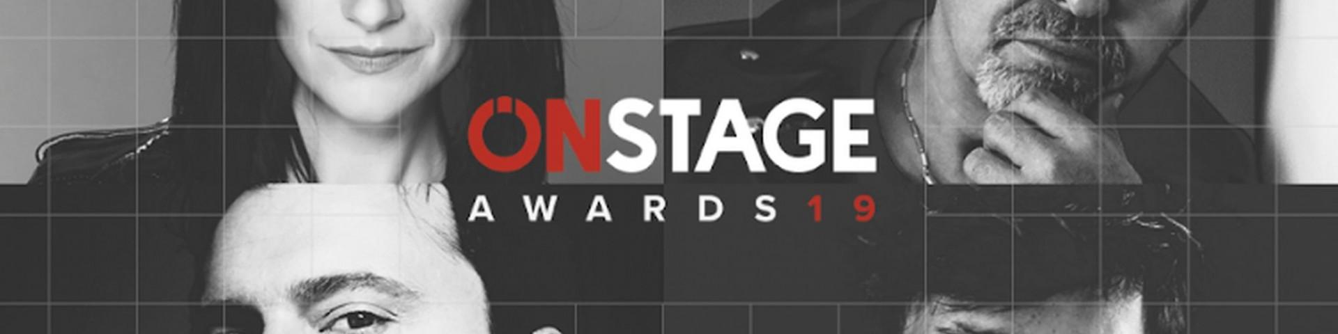 Onstage Awards 2019: vincono Laura Pausini, Cesare Cremonini, Ultimo e Vasco Rossi
