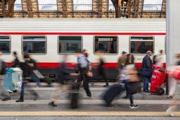 Coronavirus: come richiedere il rimborso treno, volo, hotel