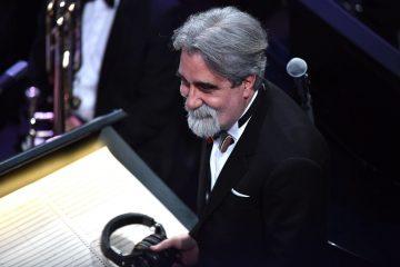 Beppe Vessicchio torna al serale di Amici: con quale ruolo?