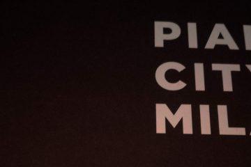Il programma degli eventi di Piano City Milano 2019 che si terrà il 17, 18 e 19 maggio