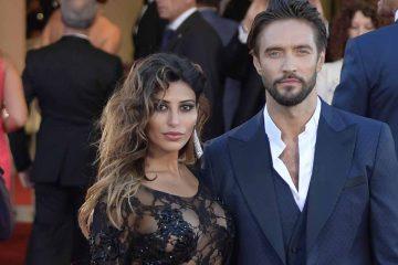 Alex Belli e Mila Suarez: lo scontro al Grande Fratello 2019