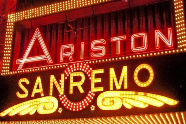 Sanremo dice addio al Teatro Ariston? Palafestival in costruzione