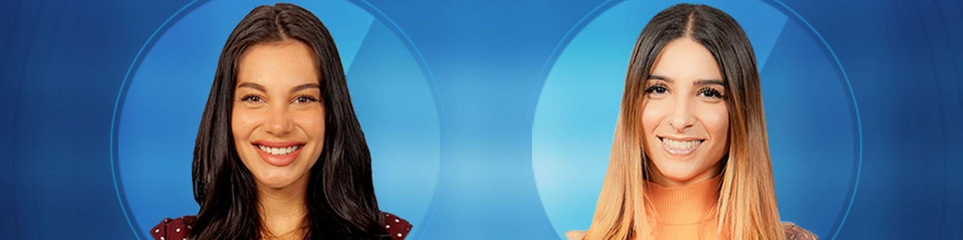 Erica e Audrey: chi è l'eliminata della seconda puntata del Grande Fratello 16?