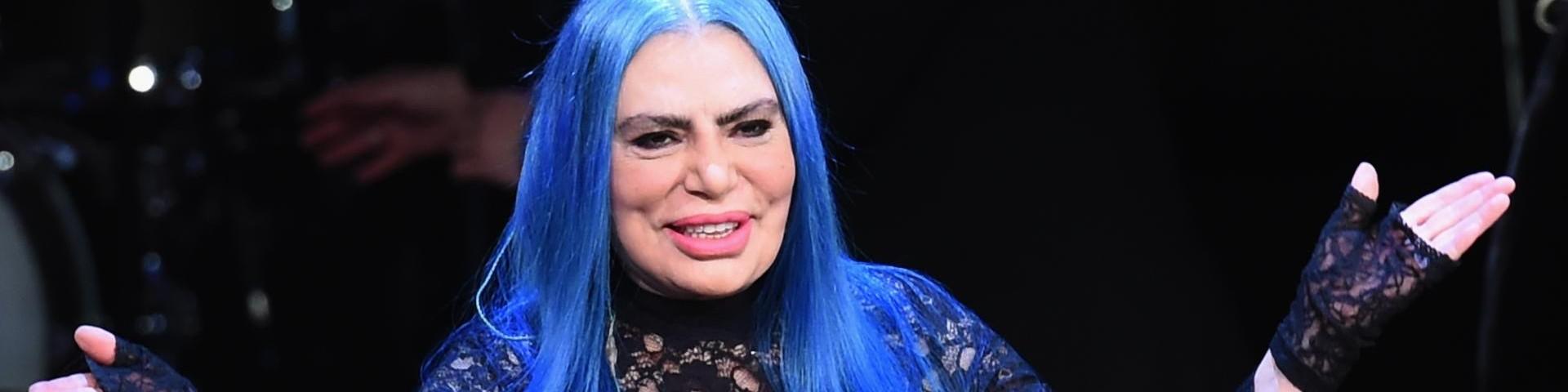 """Loredana Bertè: """"Jefeo è una zavorra"""". Cambia il regolamento ad Amici?"""
