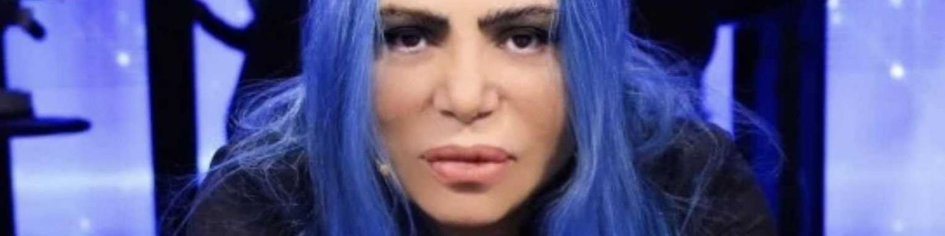 """Loredana Bertè: """"Mameli potrebbe andare a vendere materassi"""""""