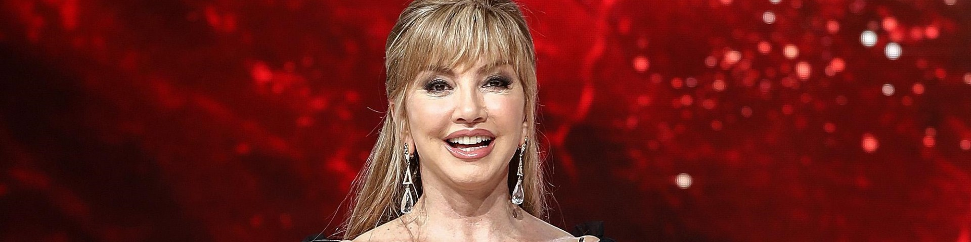 Incidente Milly Carlucci: come sta la conduttrice?