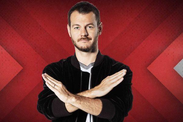 X Factor 2019: un rapper e una stella di Masterchef come giudici?
