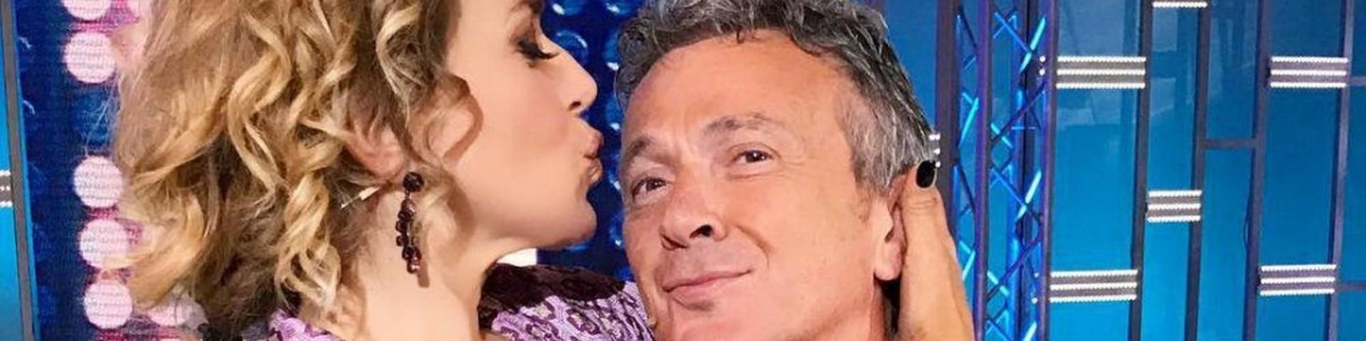 Pupo e Barbara D'Urso hanno avuto un flirt?