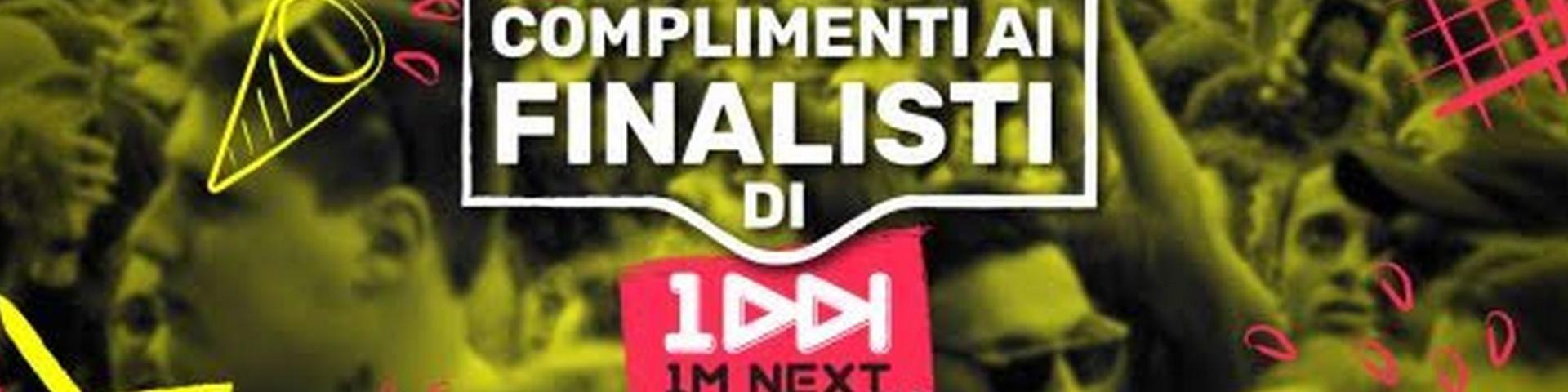 Concerto Primo Maggio 2019 a Roma: 15 finalisti 1M NEXT