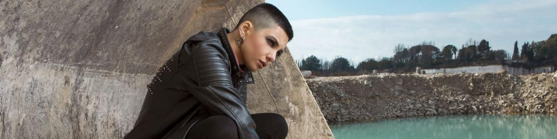 """Giordana Angi: disponibile il preorder dell'EP """"Casa"""""""