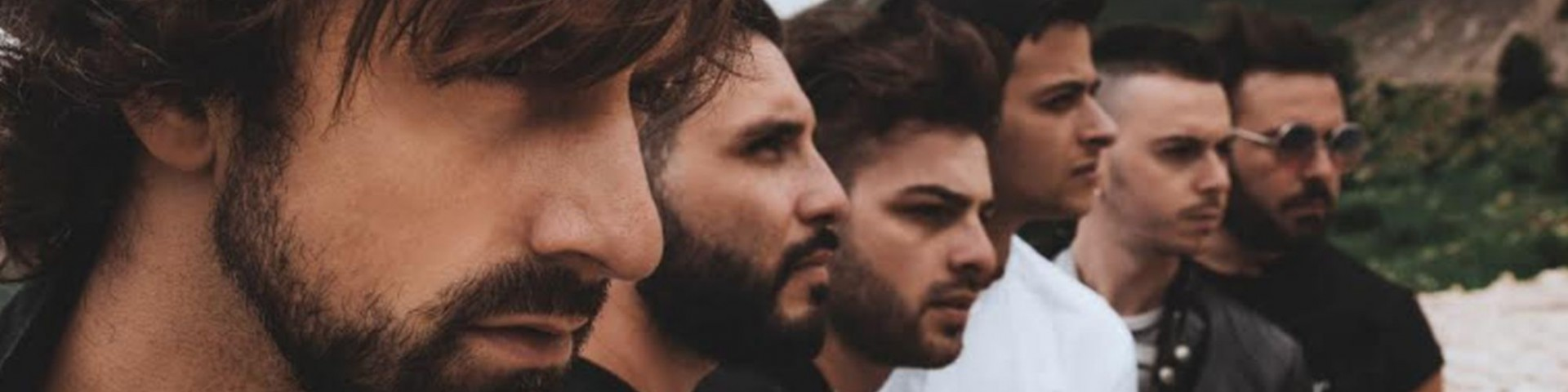 """La Rua al Concerto del Primo Maggio: """"Abbiamo già nuovi brani"""" – Video"""