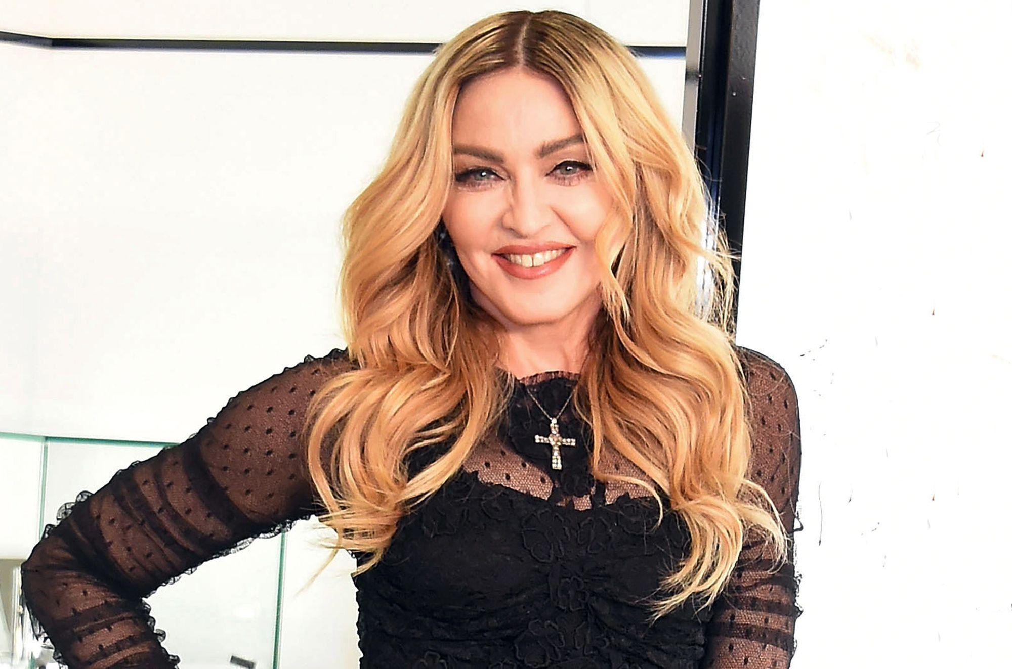 """Madonna: """"Madame X"""" è il nuovo album anticipato da """"Medellin"""" feat. Maluma"""
