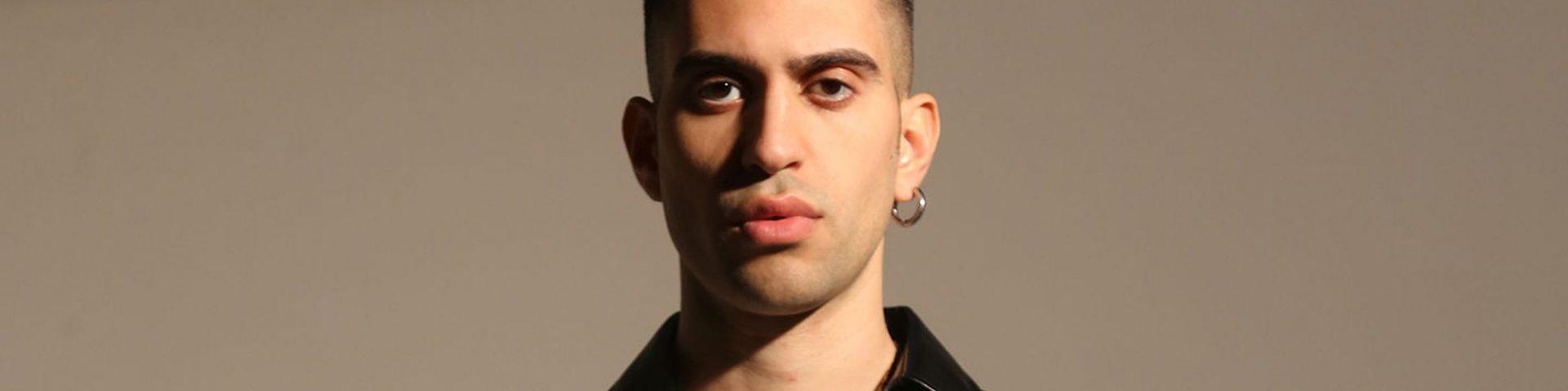 Mahmood, tour nei club dal 30 aprile