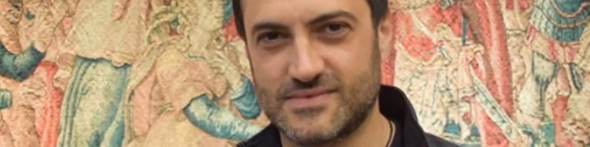 Concerto Primo Maggio a Roma 2019: intervista a Massimo Bonelli - Video