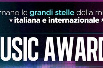 Music Awards 2019: biglietti, scaletta, come arrivare