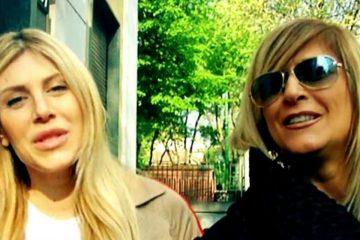 Paola Caruso e la madre biologica: il risultato del test del DNA a Live - Non è la D'Urso
