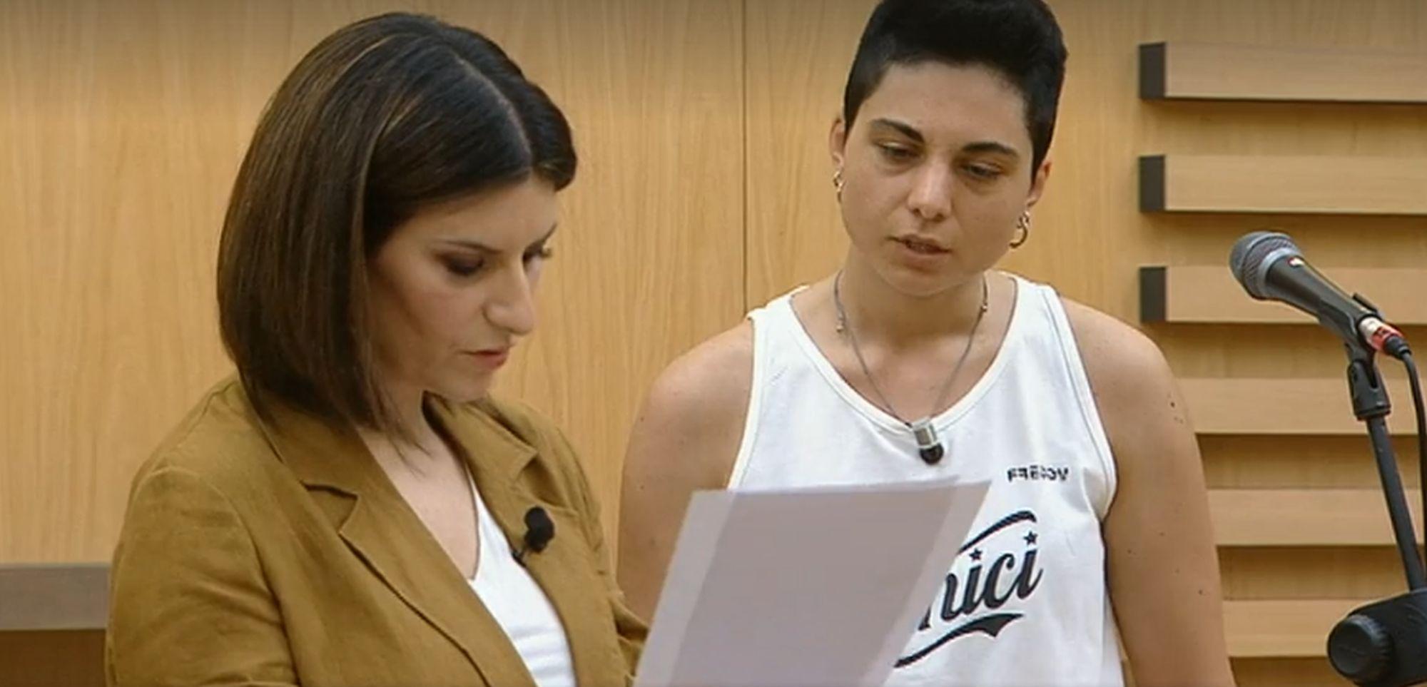 """Giordana Angi: """"Sto scrivendo per Laura Pausini"""""""