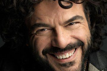 Francesco Renga in concerto a Taormina – 13 giugno