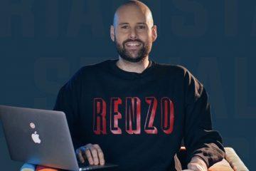 Il Serialista: Renzo Di Falco ospita Rossella Brescia - Video
