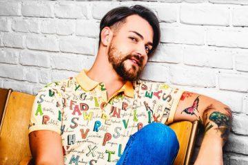 """Valerio Scanu: """"Affrontiamoci"""" è il nuovo singolo scritto da Capone-Papasidero-Verrienti"""
