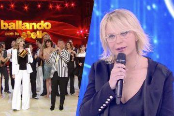 Stasera in tv - 13 aprile: da Amici a Ballando con le Stelle, tutti i programmi
