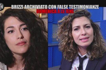 Tania Sanchez Diaz ha detto il falso sul caso Fausto Brizzi? L'intervista a Le Iene