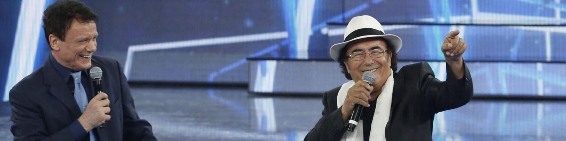 Al Bano e Massimo Ranieri ad Amici 2019: il video dell'esibizione