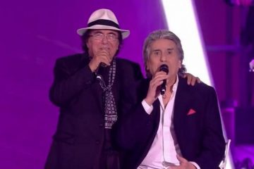 """Toto Cutugno e il cancro: """"Al Bano mi ha salvato la vita"""""""