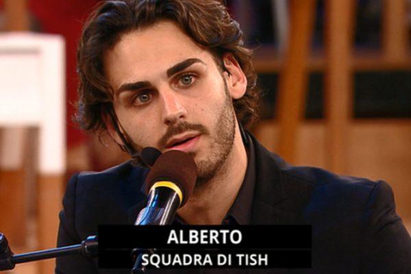 """Alberto Urso e i problemi di peso: """"Mi sono lasciato andare"""""""