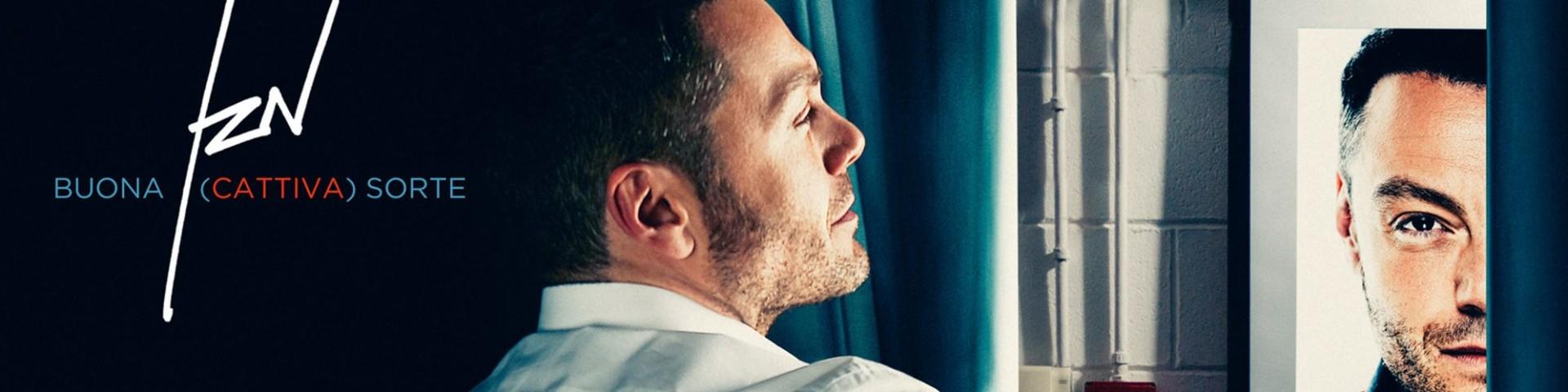 Tiziano Ferro: annunciati tracklist album e nuovo singolo