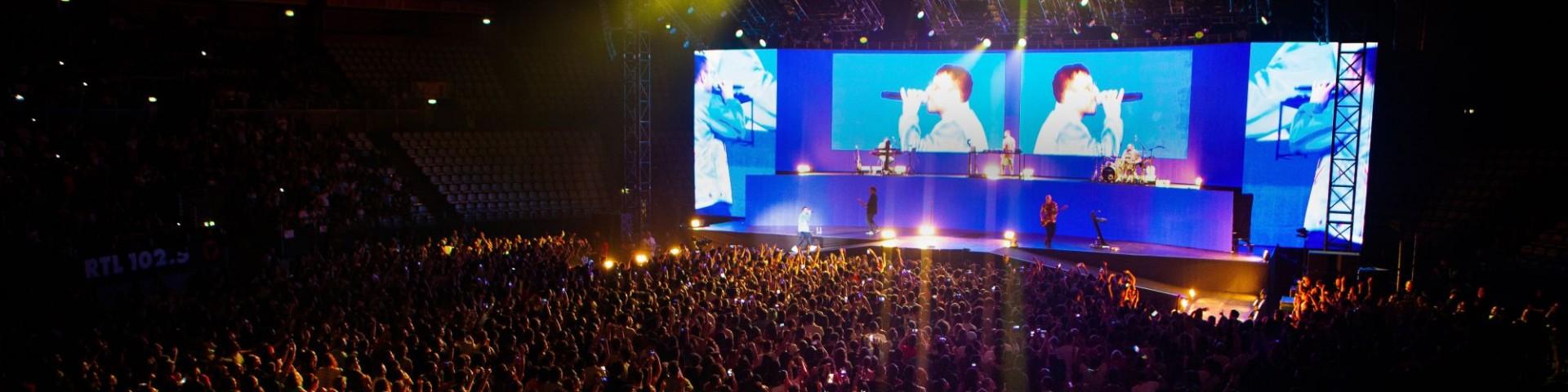 Coez in concerto a Roma per tre anteprime live: scaletta e come arrivare