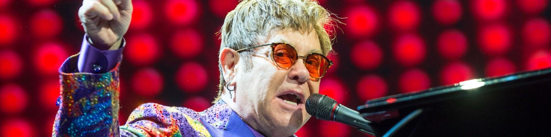 Elton John in concerto a Lucca – 7 luglio: dove è, biglietti, scaletta e ospiti