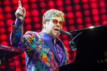 Elton John in concerto a Lucca Summer Festival – 7 luglio: biglietti, scaletta, come arrivare