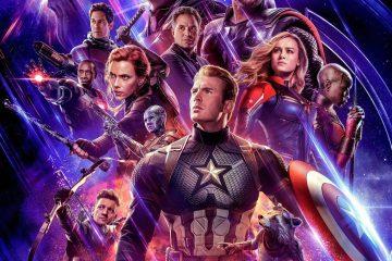 Avengers: Endgame: e se gli attori fossero anche dei cantanti?