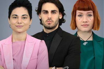 Giordana Angi, Alberto Urso e Tish a Discoteca Laziale a Roma: i dettagli