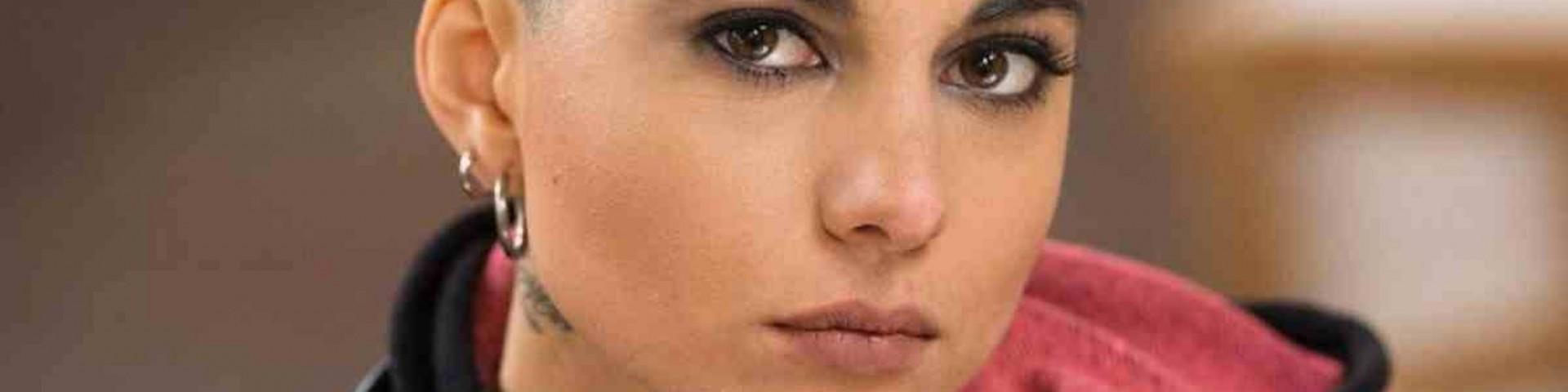 """Giordana Angi: """"Se sono innamorata di una ragazza, lo dico"""""""