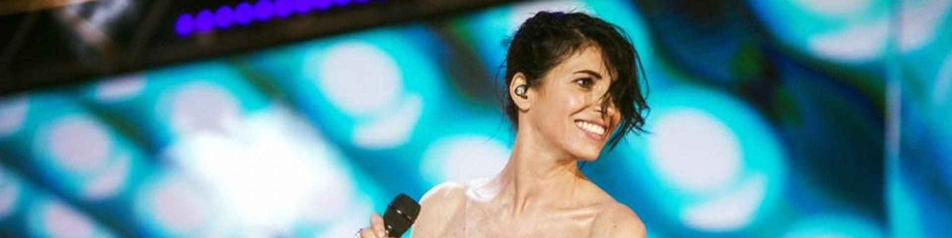 Giorgia in concerto, il tour sbarca a Roma: scaletta e come arrivare