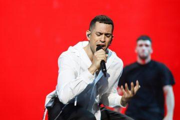 """Eurovision 2019: """"Soldi"""" di Mahmood vince il premio come più ascoltato su Spotify"""