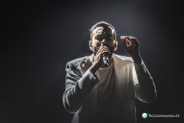 Marco Mengoni – Atlantico Tour Roma 3