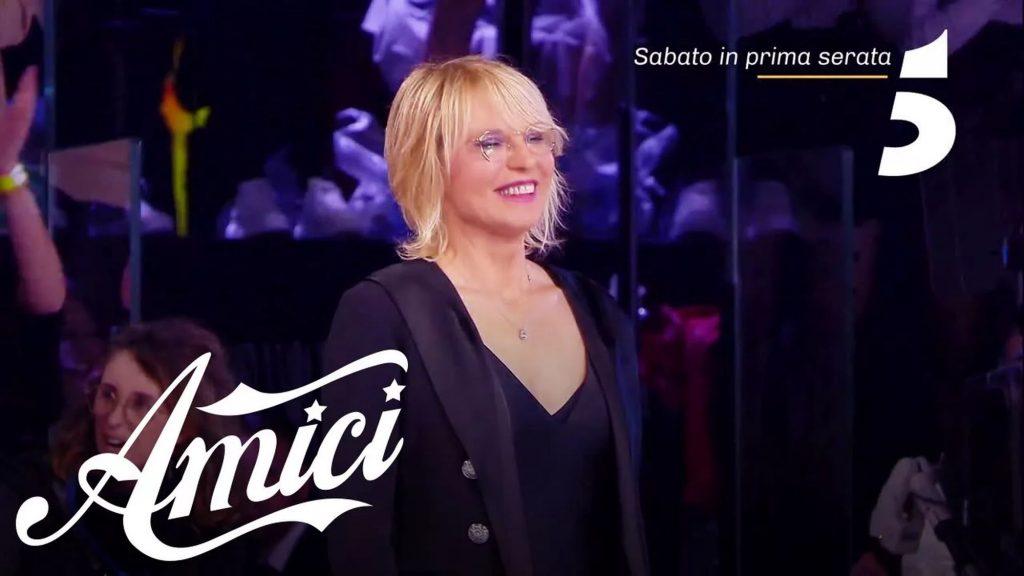 La Finale Di Amici 2019 In Diretta O Registrata Bellacanzone
