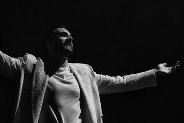 Marco Mengoni: la sua voce arriva sulla luna e si chiude il poker milanese