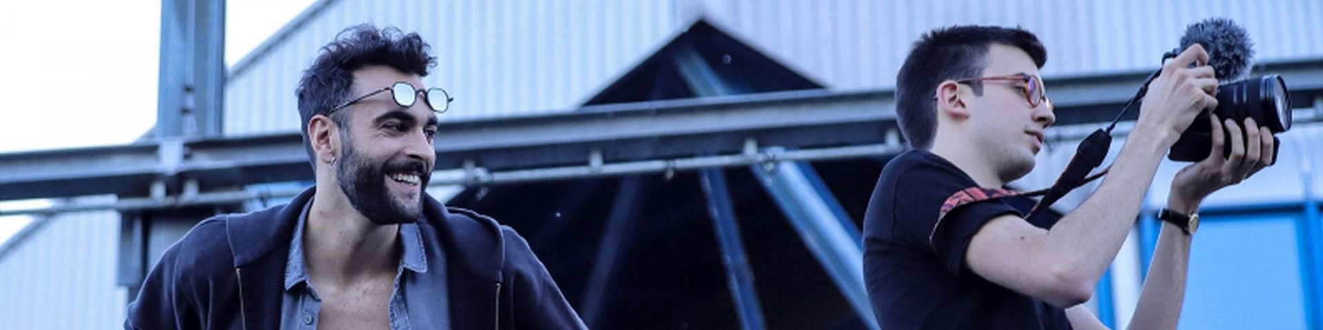 Marco Mengoni in concerto a Roma - 8-10-11 maggio