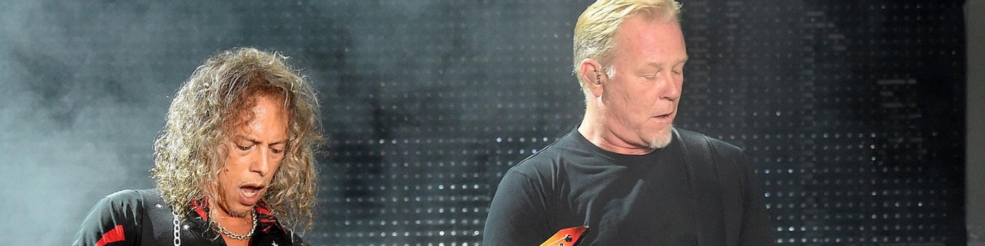 Metallica a Milano: i dettagli su orari e su cosa è vietato portare